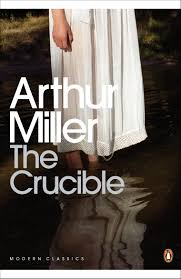 the crucible a play in four acts penguin modern classics the crucible a play in four acts penguin modern classics amazon co uk arthur miller 8601300112046 books
