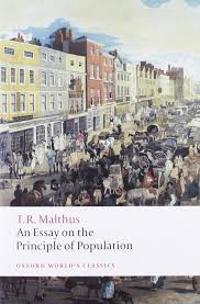 an essay on the principle of population oxford world s classics an essay on the principle of population oxford world s classics amazon co uk thomas malthus geoffrey gilbert 9780199540457 books