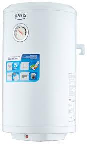 <b>Накопительный</b> электрический <b>водонагреватель Oasis</b> SL-30V ...