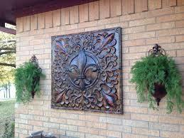metal wall decor shop hobby: hobby lobby metal wall art image