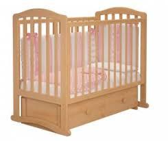 <b>Детские кроватки Можгинский лесокомбинат</b>: каталог, цены ...