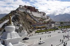 Image result for istana potala tibet