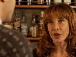 Cristina Tocco también ha formado parte de elencos en series de TV. Foto: Reproducción Cristina Tocco también ha formado parte de elencos en series de TV. - cristina-tocco