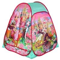 <b>Палатка Играем вместе</b> Королевская академия конус в сумке ...