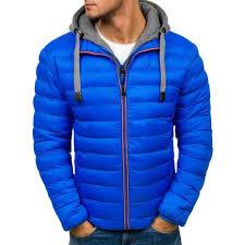 <b>ZOGAA Brand Men</b> Autumn Winter Jacket Coat Casual <b>Brand</b> ...