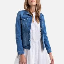 Женские <b>жакеты</b>, блейзеры Pepe Jeans: купить в каталоге ...
