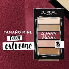 <b>L'Oréal</b> Paris - ¡Conocé <b>La Petite Palette</b> NUDIST! Sus... | Facebook