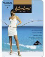 <b>Колготки Filodoro</b> Classic ABSOLUTE SUMMER <b>8 den</b> купить в ...