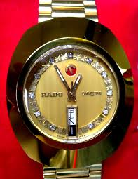 koleksijampecks jam rado diastar for year end bonus watch jam 3 rado diastar for year end bonus watch