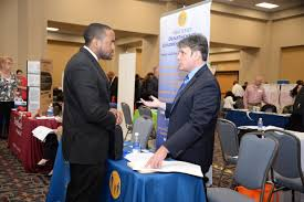 diversity career fair brings out over job seekers al d iacute a news also listed in