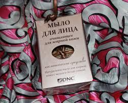 DNC <b>Мыло для лица очищающее</b> для жирной кожи / Отзывы о ...