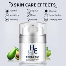 <b>H&E Men's Skin Care</b> Set Skin Facial Whitening Milk Set Acne Toner ...