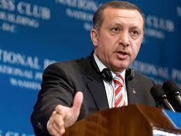 تركيا - اردوغان سيرأس اجتماعات الحكومة ويوسع صلاحياته