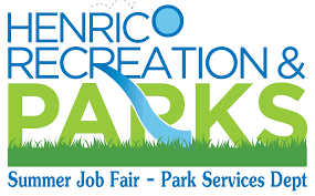 summer job fair park services section county of henrico virginia henrico county recreation and parks is looking for dedicated and hard working individuals to work the park services department for the upcoming summer