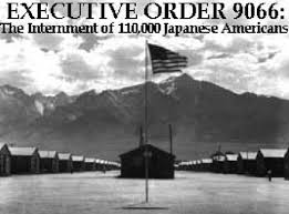 「United States Executive Order 9066」の画像検索結果