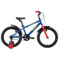 Детский <b>велосипед STARK Foxy 18</b> (2019) — Велосипеды ...