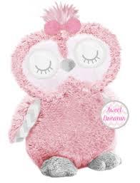 Plush Pink <b>Owl</b> in Roy, UT - Reed <b>Floral</b> Design