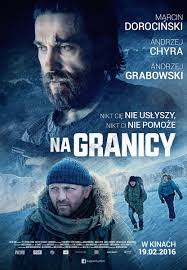 Na granicy (The High Frontier)