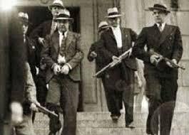 「Al Capone was born in Brooklyn, New York,」の画像検索結果