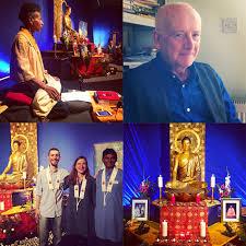 Buddhist Voices