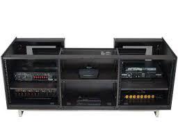 cadenza61 cc charcoal back with components cadenza furniture