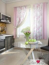 Классические шторы tessa цвет: розовый <b>томдом</b> из портьерной ...