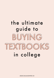 a beginner s guide to starting a studyblr jessica slaughter the ultimate guide to buying renting and selling textbooks in college jessica slaughter