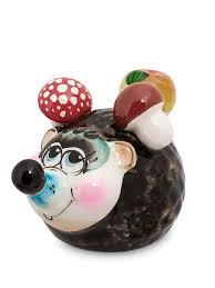 <b>Фигурка</b> ''Еж Гурман'' <b>Art East</b> 4236317 в интернет-магазине ...