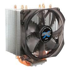 <b>Кулер</b> для процессора <b>Zalman CNPS10X</b> Optima 130W — купить в ...