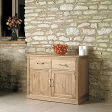 baumhaus mobel oak small sideboard baumhaus hidden home office 2