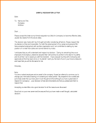 how to write a letter of resignation best letter sample how to write a letter of resignation new calendar template site lwo73v50