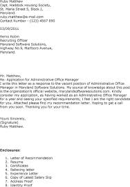 Finance Admin Assistant Cover Letter Example   forums learnist org