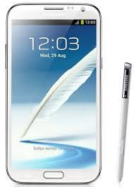 Samsung Galaxy Note 2 16GB Sim Free Smartphone: Amazon.co.uk ...