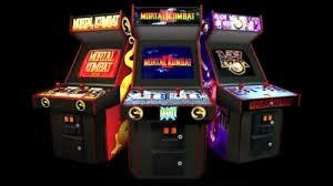 Resultado de imagen de arcade