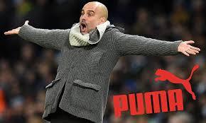 Pep Guardiola to net his own multi-million-pound sponsorship deal ...