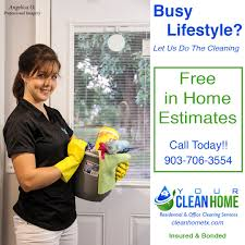 your clean home llc residential office cleaning services enjoy the difference