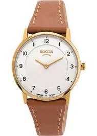 <b>Часы Boccia 3254-02</b> - купить женские наручные <b>часы</b> в ...