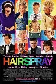 Hairspray Hairspray