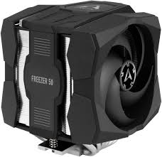 <b>Arctic</b> выпустила процессорный <b>кулер Freezer</b> 50 / Новости ...