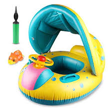 Philonext <b>Baby</b> Float <b>Boat</b> ,<b>Baby Swimming</b> Float,<b>Inflatable Baby</b> ...