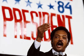 Image result for jesse jackson 1984 campaign stickers