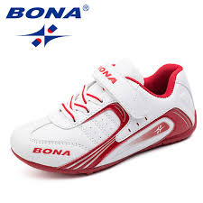 <b>Bona New Hot Style</b> Children Casual Shoes Outdoor Jogging Boys ...