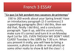 causes of french revolution essay argumentative essay about music therapy