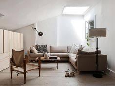 workstead shaded floor lamp mid century light fixture bright special lighting honor dlm