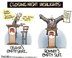 Mitt Romney The Ultimate Empty Suit Changes From Donald Trump Is The Worst Person In The World,