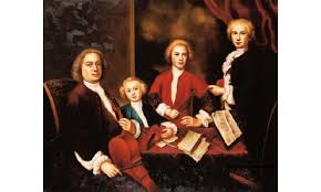 Концерт <b>органной музыки</b>. И.С.<b>Бах</b> и его семейство - билеты на ...