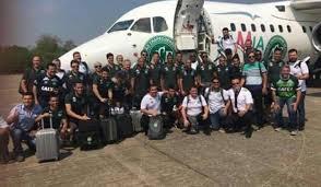 كولومبيا - الكشف عن اسباب سقوط الطائرة البوليفية