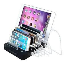 <b>LeeHUR</b> EU Plug Smart <b>Wall</b> Charger Adapter Power Dock Sale ...