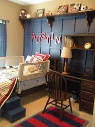 exquisite boys bedroom design with white bed along white red pillow also dark wood study desk bedroomexquisite red white bedroom