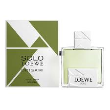 <b>Loewe Solo Loewe Origami</b> – Perfumeonline.ca
